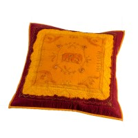 Almohadones decorativos Funda Chica 42x42 Origen India